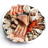 Прочие морепродукты