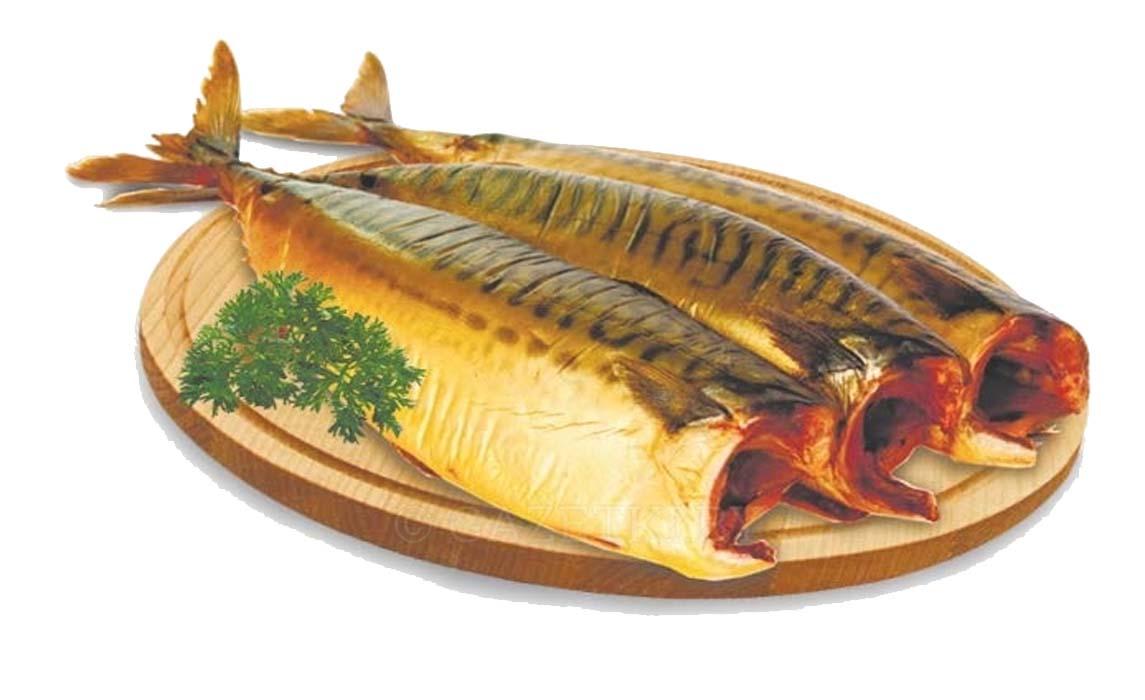 рыбка копченая в картинках невзначай